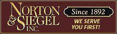 Norton and Siegel Insurance